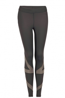 Sportlegging Ziggy 7/8 | grijs