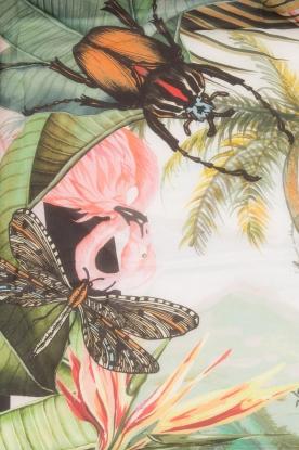 Hipanema | Sjaal Jungle | groen