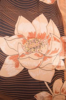 Hipanema | Sjaal Flover | nude