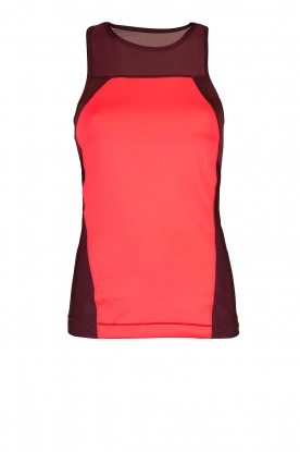 Casall | Sporttop Simply Awesome | roze