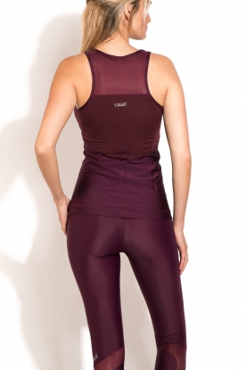 Sports top Simply Awesome | pink