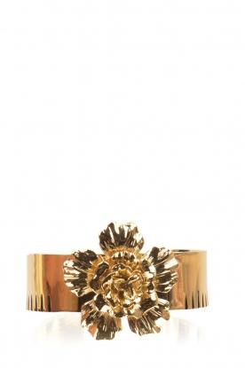 Hipanema | Armband Lizon | goud