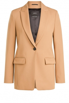 Set |  Blazer Boston Camel