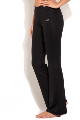 Casall | Sportbroek Jazzpants | zwart