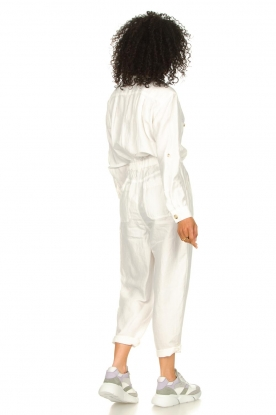 Look Utility jumpsuit Bo