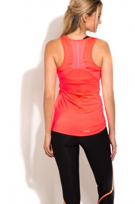 Sports top Simply Awesome | neon pink