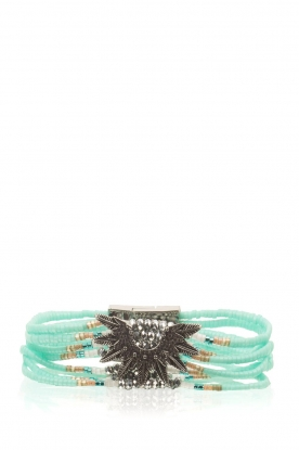 Hipanema |  Bracelet Marlow | blue