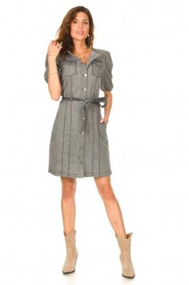 Look Denim dress Zola