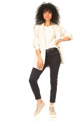 Look Organic cotton sweater Isa