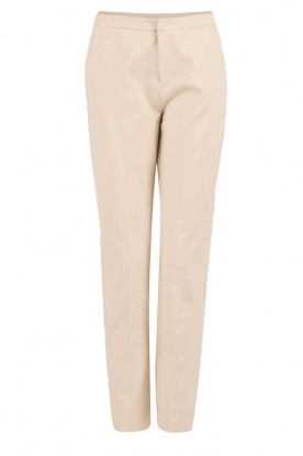 Aaiko | Pantalon Sarene | naturel