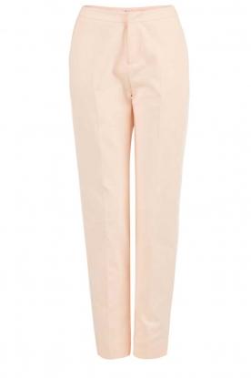 Aaiko | Pantalon Sarene | lichtroze