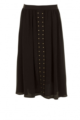 DAY Birger et Mikkelsen |  Skirt Hadiya | black