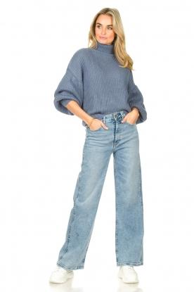 Look Wide leg stretch jeans Rachel