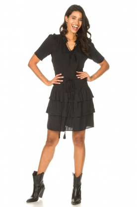 Look Dress with drawstrings Lilly