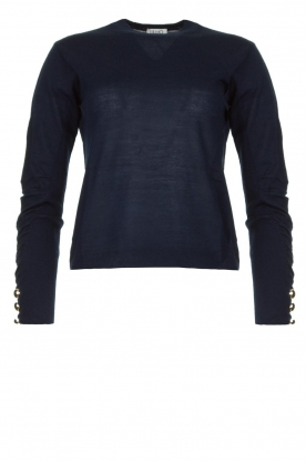 Liu Jo | Sweater Gio | blue
