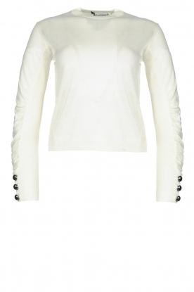 Liu Jo |  Sweater Gio | naturel