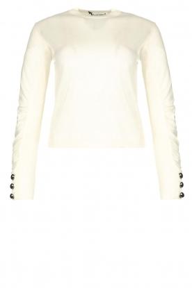 Liu Jo |  Sweater Gio | naturel