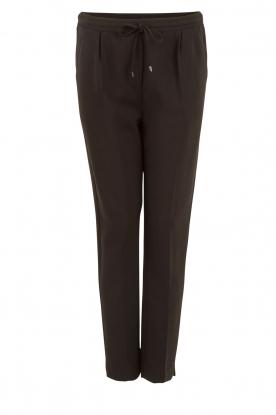 Trousers Dawson | black