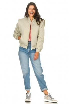 Look Padded jacket Miela