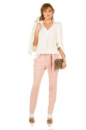 Pants Loupin | pink