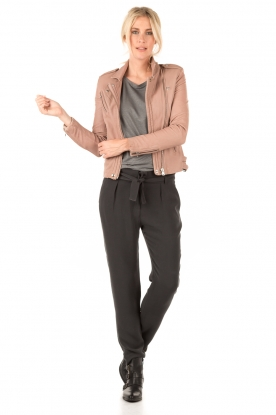 Dante 6 | Pantalon Dean | grijs