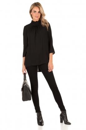 High waisted skinny jeans Spray YBRI length size 32 | black