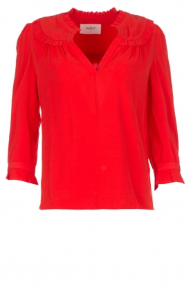 ba&sh | Top Thalgo | Rood