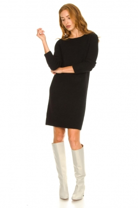 Look Knitted dress Nancy
