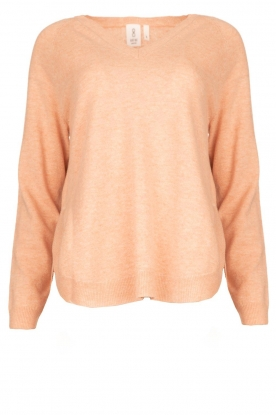 Knit-ted |Sweater Rachel | pink