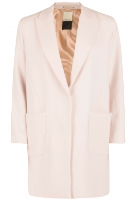 By Malene Birger |  Coat Zanias | light pink