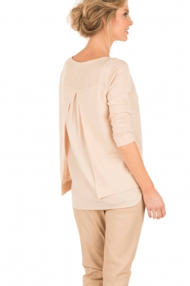 Sweater Venus | brown