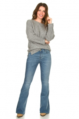 Look Knitted sweater Nila