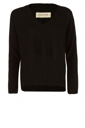 By Malene Birger |  Sweater Accina | black