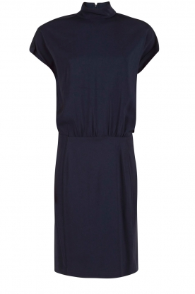 By Malene Birger |  Dress Lasaniah | dark blue