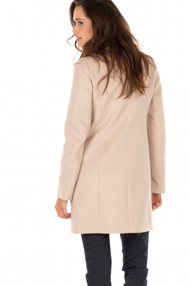Coat Florence | nude