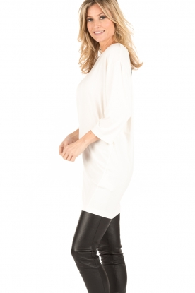 By Malene Birger | Tuniek Odija | ecru