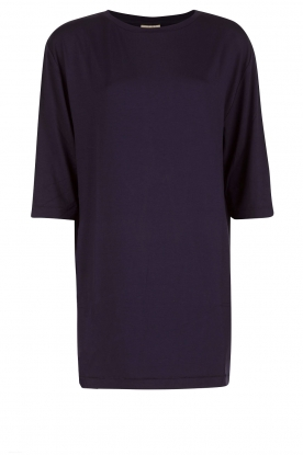 By Malene Birger |  Tunic Odija | dark blue