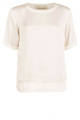 By Malene Birger |  Top Winana | white