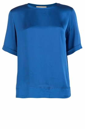 By Malene Birger |  Top Winana | blue