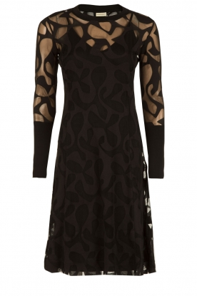 By Malene Birger |  Dress Punaa | black
