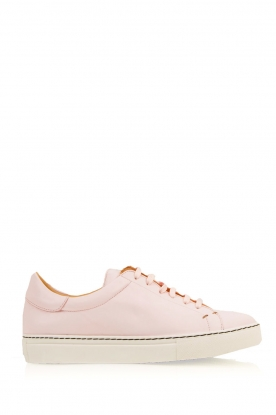 By Malene Birger |  Leather sneakers Culorbe | pink