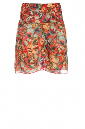 Lolly's Laundry |  Skirt Magda | red