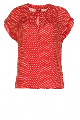 Lolly's Laundry | Top Deva | Rood