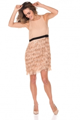 Dress Dash | natural
