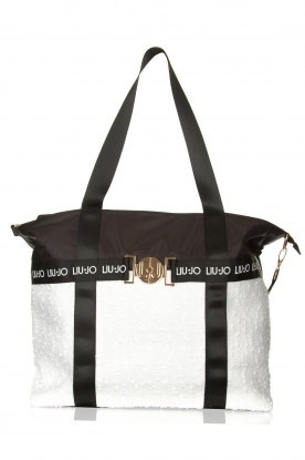 Liu Jo | Shopper Enzo | white