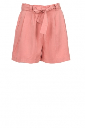 Knit-ted | Short Gigi | pink