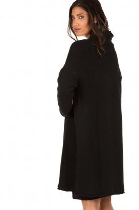 Vest Atto | zwart