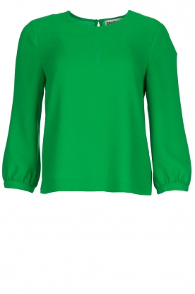Essentiel Antwerp | Top Polma | groen