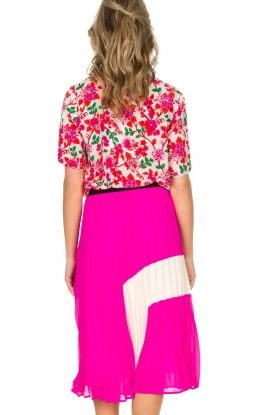 Essentiel Antwerp | Top Panas | roze