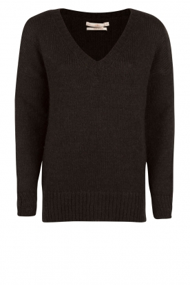 Sweater Marien | black